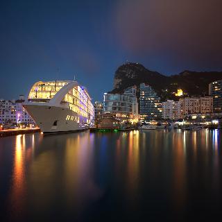 Sunborn Gibraltar, 35, Ocean Village Promenade,