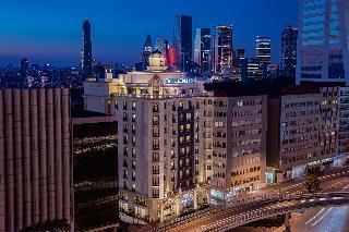 Biz Cevahir Istanbul Hotel