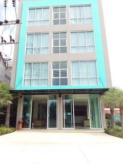 The Wings Boutique Hotel, 888/8 M.2, T.saladan, Kohlanta…