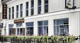 Hotel Bishops Arms Pitea, Storgatan 44b,44b