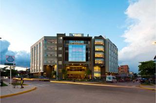 Casa Andina Select Pucallpa, Jiron Sucre, Providencia…