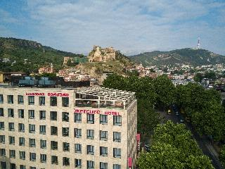 Mercure Tbilisi Old…, 9 Vakhtang Gorgasali Street,