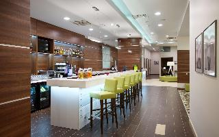 Hampton by Hilton Minsk City Center