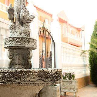 Apartamentos Turisticos Cullar Vega