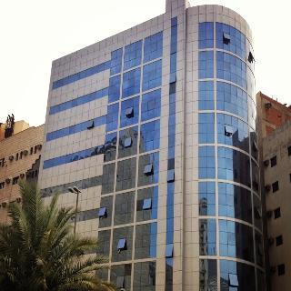 Qasr Ajyad Alsad Hotel, Ajyad Alsad, King Abduaziz…