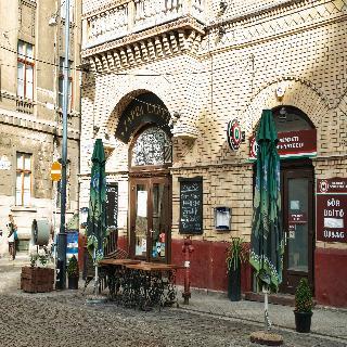 Palace Apartments, Krudy Gyula,9
