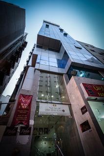 Qasr Ajyad Alsad 2 Hotel, Ajyad Alsad, King Abdulaziz…