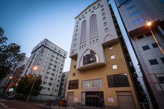 Qasr Alazizia Hotel, Alaziza South St (aljamia…