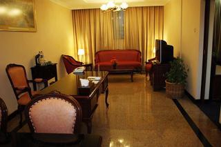 New Metro Hotel, Jl. Haji Agus Salim Semarang…