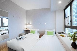 Inn Hotel Hong Kong, Portland Street,60