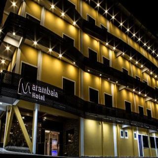 Marambaia Hotel, Montevideo Esq. 4ta Km 4.5,