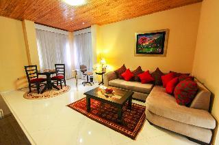 Iguazu National Park Hotels:Marambaia Hotel
