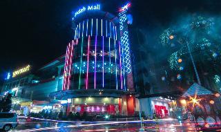 Metro Indah Bandung…, Jl. Soekarno Hatta,590