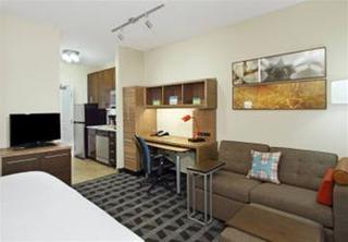 Towneplace Suites By Marriott New Orleans Harvey/w