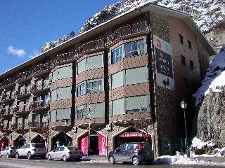 Apartamentos Canillo Pie de Pistas 3000 - Generell