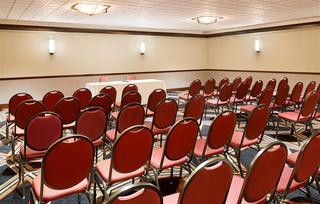 FOUR POINTS BY SHERATON BELLINGHAM H & CONFERENCE