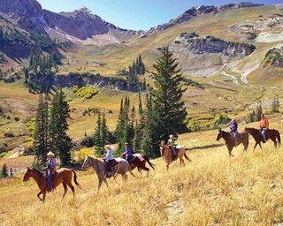 Iron Blosam Lodge @ Snowbird Ski & Summer Resort