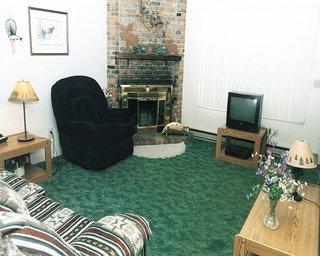 Chateau Rouge Lodge