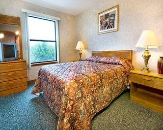Kimberling Inn Resort & Vacation Club