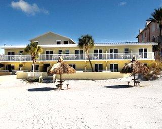Hideaway Sands Resort