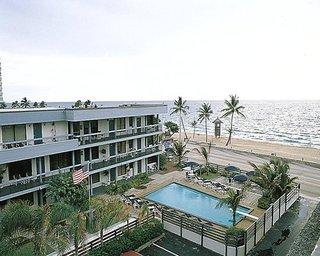 Merriweather Resort