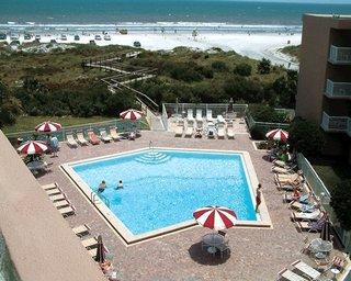 The Beach Club At St. Augustine