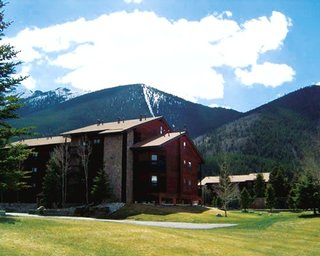 Mountain Side Resort At Frisco