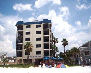 Bel - Air Beach Club