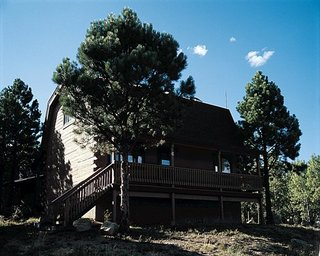Angel Fire Cabin Share Phase I