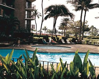 Royal Aloha Village Vacation Club