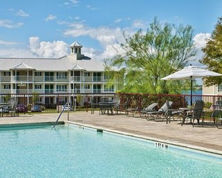 Silverleaf`s Piney Shores Resort
