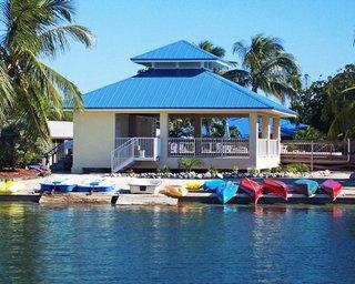 The Reef At Marathon Resort Club