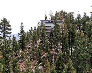Perennial Vacation Club At Tahoe Village