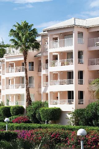Elysian Beach Resort, 6800 Estate Nazareth,