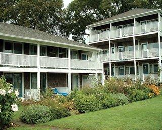 The Harborside Inn