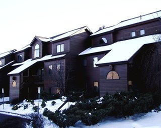 Liftside Village At Hunter Mountain Resort