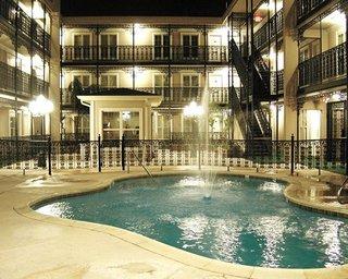 Plaza Suites Ii