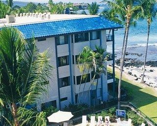 Raintree At Kona Reef Hawaii