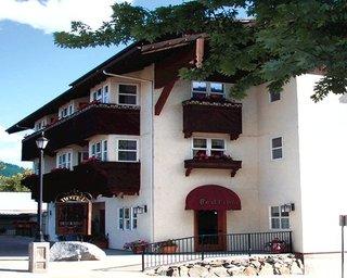 Vacation Internationale Blackbird Lodge