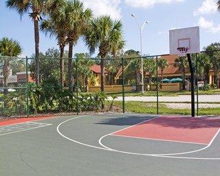 Legacy Vacation Club Orlando - Resort World