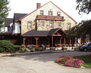 Steele Hill Resorts - East