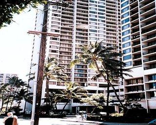Hawaiian Sun Holidays