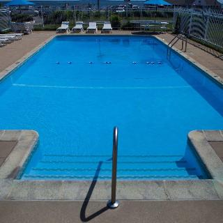 Beachside Village Resort, 45 Surf Drive,