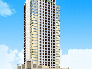 The Park Front Hotel…, 6-2-52 , Shimaya Konohanaku,…