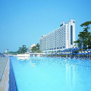 Oiso Prince Hotel, 546 Kokuhu-hongo, Oiso-machi,…