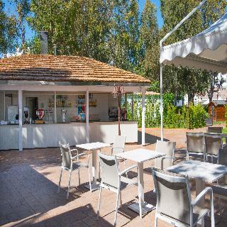 Iberostar Ciudad Blanca Alcudia Apartamentos - Bar