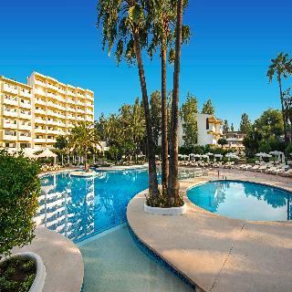 Iberostar Ciudad Blanca Alcudia Apartamentos - Pool