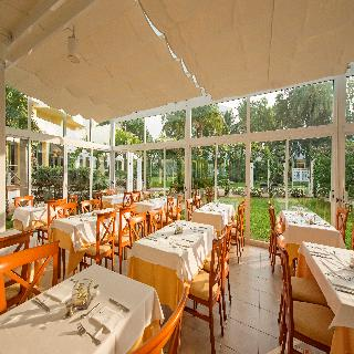 Iberostar Ciudad Blanca Alcudia Apartamentos - Restaurant