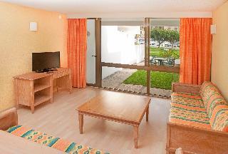 Iberostar Ciudad Blanca Alcudia Apartamentos - Zimmer