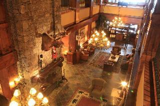 Lodge at Whitefish Lake, 1380 Wisconsin Ave,
